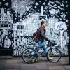 e-Bike Walk Assist
